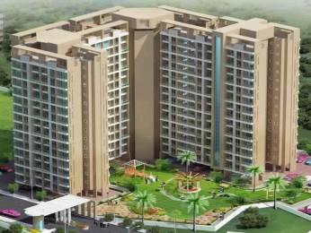 590 sqft, 1 bhk Apartment in Ostwal Ostwal Oasis Mira Road, Mumbai at Rs. 12000