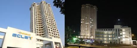 1246 sqft, 2 bhk Apartment in Pataskar Eclat Thane West, Mumbai at Rs. 1.4000 Cr