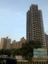 1250 sqft, 3 bhk Apartment in Lalani Residency Thane West, Mumbai at Rs. 33000