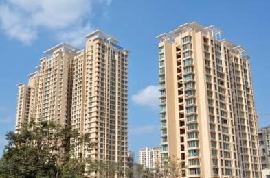 534 sqft, 1 bhk Apartment in Puraniks Puraniks City Phase 1 Owale, Mumbai at Rs. 13000