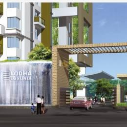 1566 sqft, 3 bhk Apartment in Lodha Luxuria Thane West, Mumbai at Rs. 45000