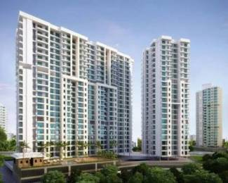 1080 sqft, 2 bhk Apartment in Kanungo Pinnacolo Mira Road East, Mumbai at Rs. 24000