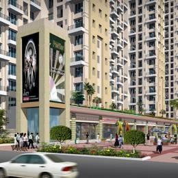 773 sqft, 1 bhk Apartment in DB Ozone Dahisar, Mumbai at Rs. 52.0000 Lacs