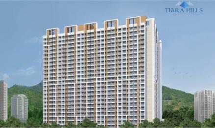 570 sqft, 1 bhk Apartment in Builder tiara hills Mira Road, Mumbai at Rs. 37.2000 Lacs
