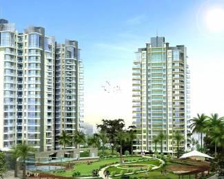 710 sqft, 1 bhk Apartment in Solitaire Unique Aurum Mira Road East, Mumbai at Rs. 57.0000 Lacs