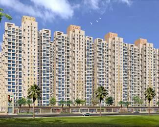 773 sqft, 2 bhk Apartment in DB Ozone Dahisar, Mumbai at Rs. 15000