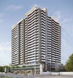 1010 sqft, 2 bhk Apartment in SK Imperial Heights Mira Road East, Mumbai at Rs. 76.7600 Lacs