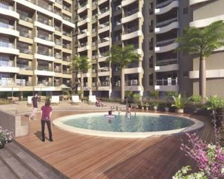 674 sqft, 1 bhk Apartment in SK Imperial Heights Mira Road East, Mumbai at Rs. 54.5900 Lacs