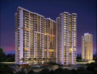 1335 sqft, 3 bhk Apartment in Kanungo Kanungo Pinnacolo Apartment Mira Road, Mumbai at Rs. 1.1500 Cr