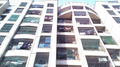 660 sqft, 1 bhk Apartment in Raj Mandir Complex Mira Road East, Mumbai at Rs. 46.0000 Lacs