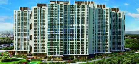 880 sqft, 2 bhk Apartment in MICL Aaradhya Highpark Project 1 Of Phase I Bhayandar East, Mumbai at Rs. 75.0000 Lacs