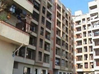 625 sqft, 1 bhk Apartment in Raj Mandir Complex Mira Road East, Mumbai at Rs. 46.0000 Lacs