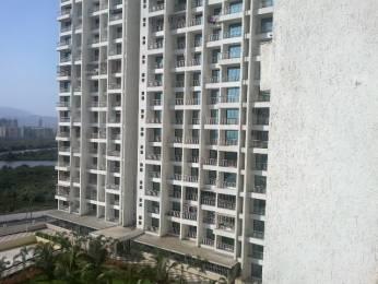 1295 sqft, 2 bhk Apartment in Platinum The Springs Kalamboli, Mumbai at Rs. 95.0000 Lacs