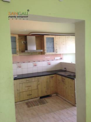 1650 sqft, 3 bhk Apartment in Builder sai orchids Kalyan Nagar, Bangalore at Rs. 21000