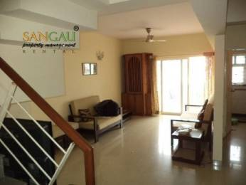 2100 sqft, 3 bhk Apartment in Ambiance Diva Sarjapur Road Till Wipro, Bangalore at Rs. 45000