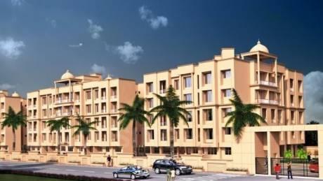 457 sqft, 1 bhk Apartment in Sai Paradise Palghar, Mumbai at Rs. 15.8268 Lacs