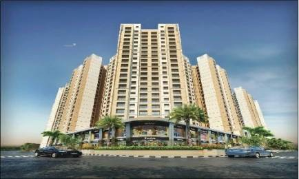 610 sqft, 1 bhk Apartment in Sunteck West World 1 Tivri Naigaon East Naigaon East, Mumbai at Rs. 26.1000 Lacs