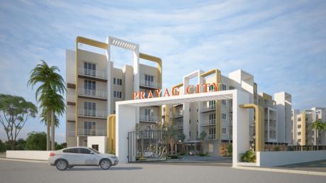 409 sqft, 1 bhk Apartment in Prayag City Phase I Koproli, Mumbai at Rs. 26.3000 Lacs