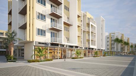 440 sqft, 1 bhk Apartment in Prayag City Phase I Koproli, Mumbai at Rs. 20.8000 Lacs