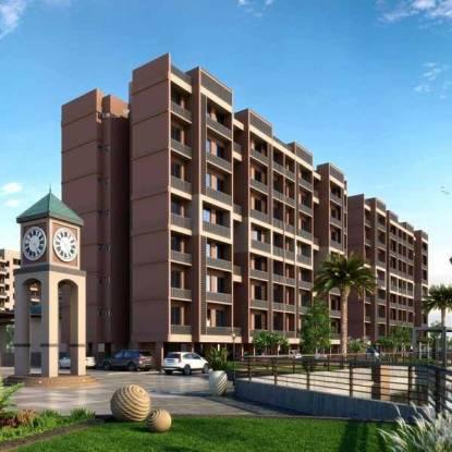 400 sqft, 1 bhk Apartment in Builder Akshar Rivergate Rasayani Rasayani, Mumbai at Rs. 15.4000 Lacs
