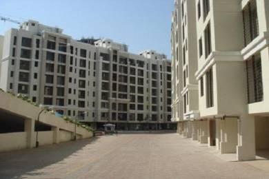 600 sqft, 1 bhk Apartment in Raheja Reflections II Serenity Kandivali East, Mumbai at Rs. 26000