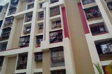 575 sqft, 1 bhk Apartment in Surya Gokul Heaven Kandivali East, Mumbai at Rs. 85.0000 Lacs