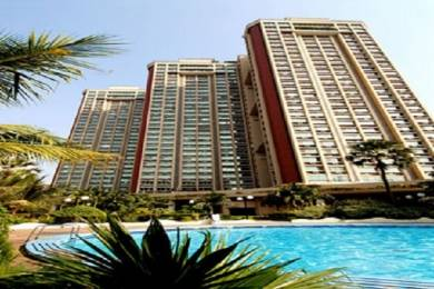 1295 sqft, 3 bhk Apartment in Oberoi Oberoi Gardens Kandivali East, Mumbai at Rs. 55000