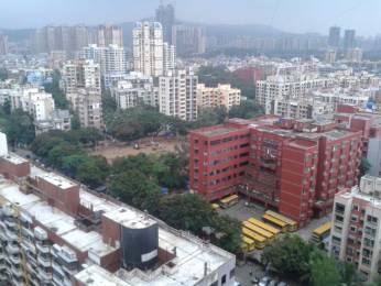 1250 sqft, 3 bhk Apartment in Builder mit niketan tower asha nagar thakur complex kandivali east , Mumbai at Rs. 2.2500 Cr
