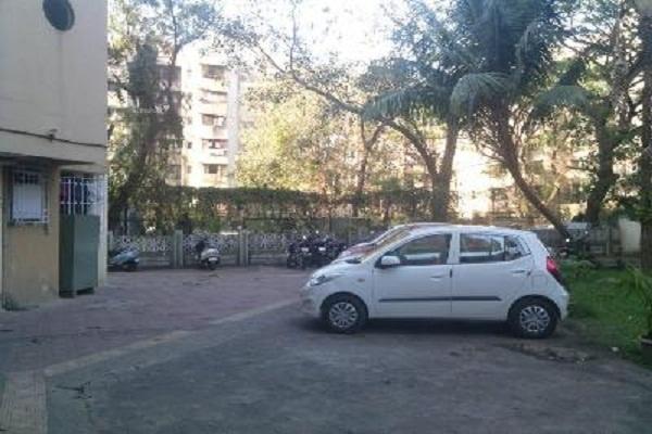 580 sqft, 1 bhk Apartment in Surya Group Of Companies Gokul Garden Kandivali East, Mumbai at Rs. 22000