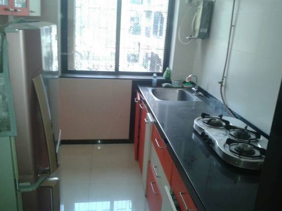 940 sqft, 2 bhk Apartment in Ekta Meadows Borivali East, Mumbai at Rs. 1.7400 Cr