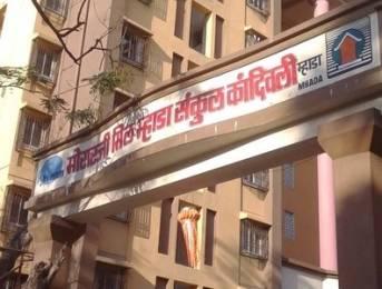 400 sqft, 1 bhk Apartment in Builder mahada murarji mill Kandivali East, Mumbai at Rs. 11000
