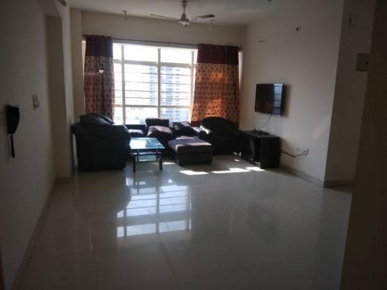 1210 sqft, 2 bhk Apartment in Sheth Grandeur Kandivali East, Mumbai at Rs. 34000