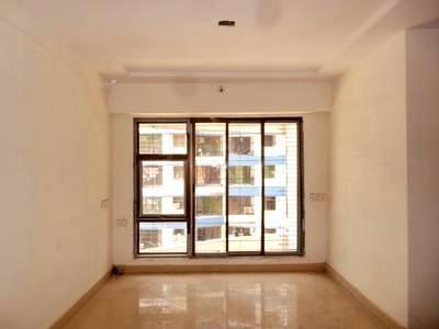 1235 sqft, 3 bhk Apartment in Kalpataru Towers Kandivali East, Mumbai at Rs. 45000