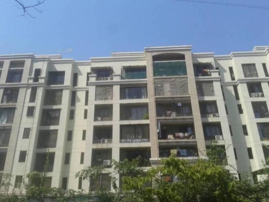 1280 sqft, 3 bhk Apartment in Builder techno park Kandivali East, Mumbai at Rs. 34000
