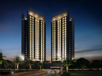 1180 sqft, 2 bhk Apartment in Kanakia Samarpan Exotica Kandivali East, Mumbai at Rs. 35000