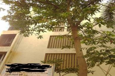 330 sqft, 1 bhk Apartment in Reputed Saraf Chaudhary Nagar CHS Kandivali East, Mumbai at Rs. 12000