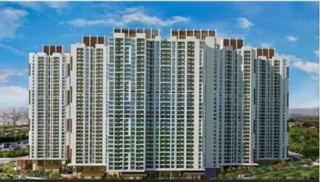 1500 sqft, 3 bhk Apartment in MICL Aaradhya Highpark Project 1 Of Phase I Bhayandar East, Mumbai at Rs. 1.3000 Cr