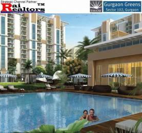 3200 sqft, 4 bhk Apartment in Emaar Gurgaon Greens Sector 102, Gurgaon at Rs. 1.8000 Cr