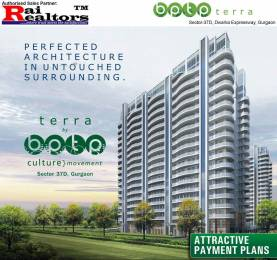 1998 sqft, 4 bhk Apartment in BPTP Terra Sector 37D, Gurgaon at Rs. 1.0490 Cr