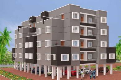 594 sqft, 1 bhk Apartment in Builder Project Palase, Nashik at Rs. 15.6450 Lacs