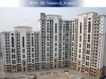 1929 sqft, 3 bhk Apartment in DLF New Town Heights Sector 90, Gurgaon at Rs. 1.0127 Cr