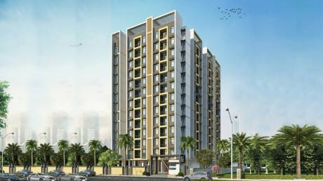 847 sqft, 2 bhk Apartment in Dhanuka Sunshine Aditya Vaishali Nagar, Jaipur at Rs. 25.4400 Lacs