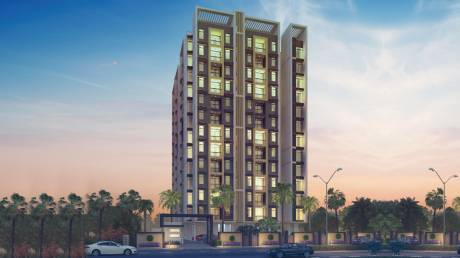 982 sqft, 3 bhk Apartment in Dhanuka Sunshine Aditya Vaishali Nagar, Jaipur at Rs. 29.4600 Lacs