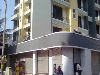 740 sqft, 1 bhk Apartment in Devkrupa Dev Arpan Kharghar, Mumbai at Rs. 51.0000 Lacs