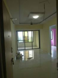 680 sqft, 1 bhk Apartment in Saraswati Enclave Kharghar, Mumbai at Rs. 42.0000 Lacs