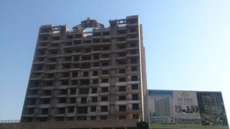 692 sqft, 1 bhk Apartment in Vihar Sai Vihar CHS Kharghar, Mumbai at Rs. 65.0000 Lacs