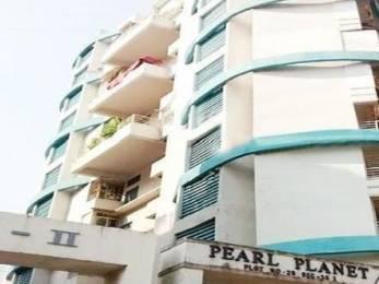 620 sqft, 1 bhk Apartment in Planet Pearl Planet Kharghar, Mumbai at Rs. 47.0000 Lacs