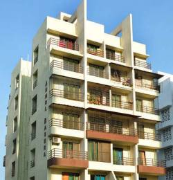 625 sqft, 1 bhk Apartment in Anmol Basera Kharghar, Mumbai at Rs. 48.0000 Lacs