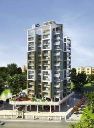 1065 sqft, 2 bhk Apartment in Nathdwara Elite Grandeur Kharghar, Mumbai at Rs. 78.0000 Lacs