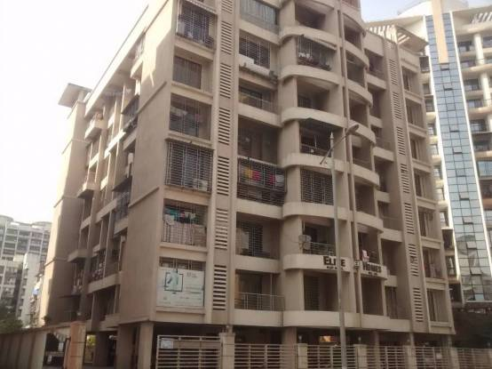 645 sqft, 1 bhk Apartment in Nath Elite Homes Kharghar, Mumbai at Rs. 46.0000 Lacs